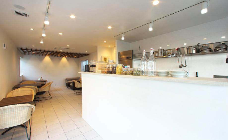 Dog Cafe RUDI